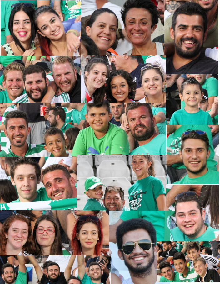 omonoia v buducnost happy faces