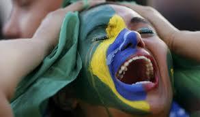 Θρήνος στη Βραζιλία!