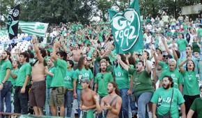 Οι εξορμήσεις του Πράσινου Λαού στην Ευρώπη (Μέρος Β')