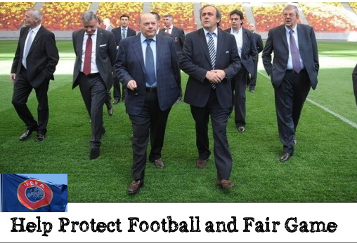 Help Protect Football and Fair Game