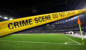 To ποδοσφαιρικό Grexit, η εγκληματική οργάνωση και η Κυπριακή πραγματικότητα