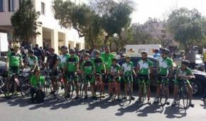 Έκλεισε εντυπωσιακά μία χρονιά γεμάτη επιτυχίες η ομάδα ποδηλασίας της ΟΜΟΝΟΙΑΣ (Φωτορεπορτάζ)