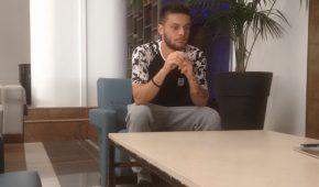 Δημήτρης Κωνσταντινίδης: Τα τρία ντέρμπι θα κρίνουν πολλά