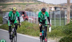 1ος Αγώνας Κυπέλλου Ποδηλασίας Δρόμου 2017