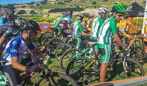 Εξαιρετική παρουσία στον 3ο αγώνα κυπέλλου Ορεινής Ποδηλασίας