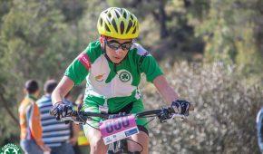 Διαγωνίστηκαν με Ολυμπιονικές στο Cyprus Sunshine Cup οι ποδηλάτες της ΟΜΟΝΟΙΑΣ