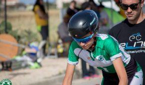 6ος αγώνας Κυπέλλου Ποδηλασίας Δρόμου