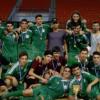 Επτά ποδοσφαιριστές στην εθνική φούτσαλ U19