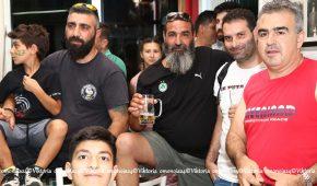 Πλούσιο φωτορεπορτάζ από την συνάντηση στο Fan Club Λακατάμειας!