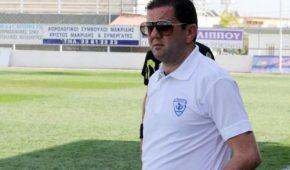 Γιαννάκης Ποντικός στους U19!