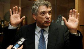 Συνελήφθη ο επικεφαλής της ισπανικής ομοσπονδίας ποδοσφαίρου