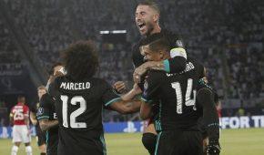 Μένει Μαδρίτη άλλη μια χρονιά το Super Cup!