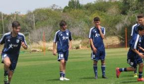 Τέσσερις πράσινοι πήραν κλήση για την Εθνική U-17