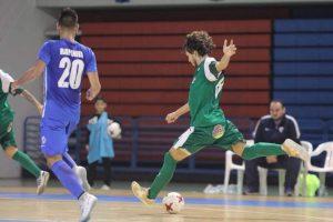 Σημαντική νίκη κόντρα στην Ανόρθωση με 3-2
