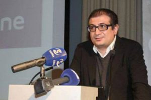 """Νικόλας Γεωργιάδης:""""Καθοριστική η επόμενη εβδομάδα για την ΟΜΟΝΟΙΑ"""""""